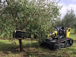 tree shaker equipment robogreen