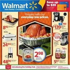 walmart weekly ad november 19 27 2014 thanksgiving day specials