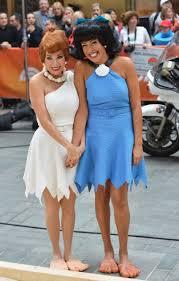 Flintstones Halloween Costumes Celebrity Halloween Costumes Photos Wwmx Fm