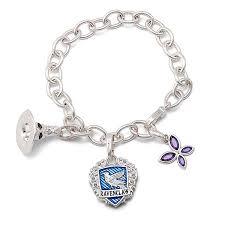 lumos ravenclaw charm bracelet thinkgeek
