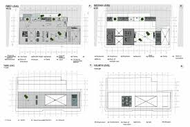 the interlace floor plan iit college of architecture