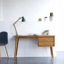 bureaux design pas cher bureau en teck bureau en teck kort bureau design bois pas cher