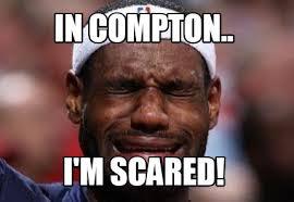 Scared Memes - meme creator in compton i m scared meme generator at