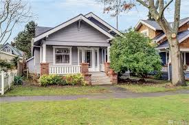 4 Bedroom Houses For Rent In Tacoma Wa 1414 N Oakes St Tacoma Wa 98406 Mls 1066716 Redfin