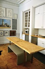Living Spaces Dining Room Sets 34 Best Small Space Dining Table Images On Pinterest Kitchen