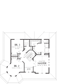 Houseplans Com by Victorian Style House Plan 3 Beds 2 50 Baths 2362 Sq Ft Plan 48 214