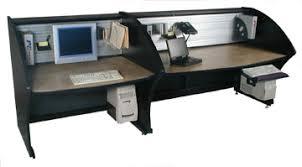 2 person computer desk custom 2 person computer desk its actually 2 desks