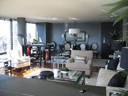 Blue Gray Living Room Grey Living Room Wallpaper U2013 Modern House