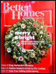 Better Homes And Gardens Decorating Book by Rue De Emily Saying