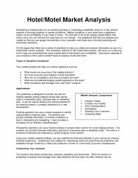 sample business analysis report and analysis template of a