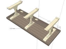 best 25 table legs ideas fancy pedestal farmhouse table and best 25 farmhouse table legs