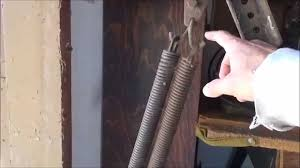 how to install garage door springs diy garage door spring iimajackrussell garages