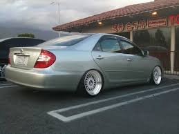 stanced toyota slammed gen 5 u0027s toyota nation forum toyota car and truck forums