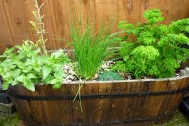 Small Herb Garden Ideas 33 Small Herb Planter Ideas Small Herb Garden Design Photograph