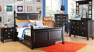 kids furniture extraordinary black teen furniture youth bedroom