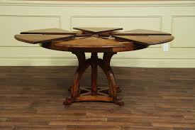 dining tables round pedestal dining table rectangular pedestal