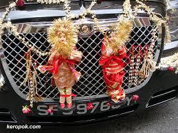 indian wedding car decoration boring singapore city photo indian wedding car part ii