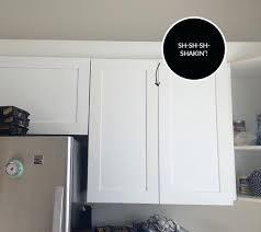 Shaker Door Cabinet White Shaker Cabinet Doors White Shaker Kitchen Cabinet Doors
