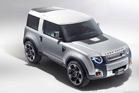 new land rover defender land rover defender 2016 almost a reality u2013 drive safe and fast