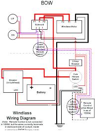 muir winch wiring diagram diagram wiring diagrams for diy car