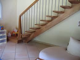 escalier design bois metal escaliers