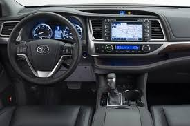 toyota highlander 2010 manual 2013 vs 2014 toyota highlander what s the difference autotrader