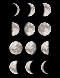 diy moon and moon phase shirts plus three free printable designs