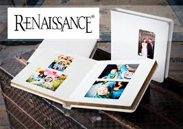 wedding albums leather renaissance albums