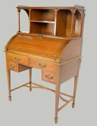 Victorian Secretary Desk by Victorian Antique Furniture