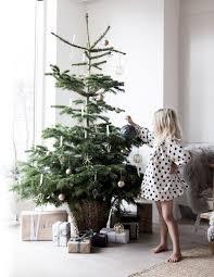 Simple Christmas Tree Decorating Ideas 729 Best Christmas And Winter Images On Pinterest Christmas Time