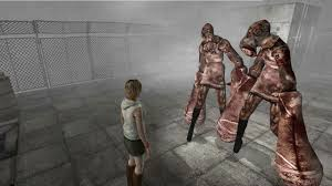 silent hill hd collection review u2013 brash games
