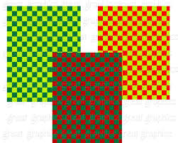 christmas check digital paper checkerboard background printable