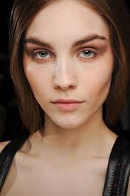 hairstyle to avoid sunken face 16 best makeup morgue eyes images on pinterest hair and makeup