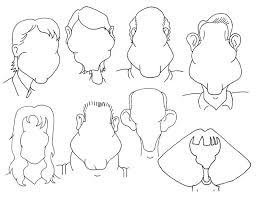 best 25 drawing cartoon faces ideas on pinterest cartoon