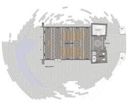gallery of semper fidelis memorial chapel fentress architects 11 semper fidelis memorial chapel floor plan