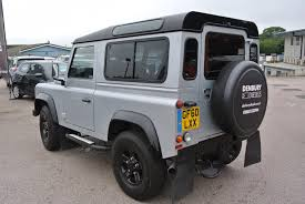 used 2010 land rover defender td xs station wagon for sale in