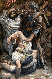 judas iscariot betrayer of jesus christ