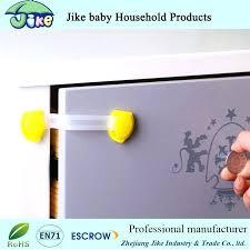kitchen cabinet locks baby cabinet door child safety locks cabinet locks straps infant safety