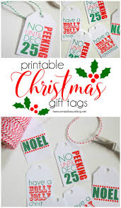 printable christmas gift tags here comes the sun