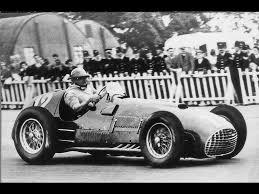 Ferrari California 1950 - ferrari 125 f1 brief about model
