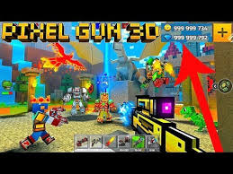 pixel gun 3d hack apk pixel gun 3d hack mod apk new update 13 5 2 unlimited gems coins