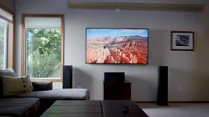 home theater seating distance from screen how to determine what size tv to buy digital trends