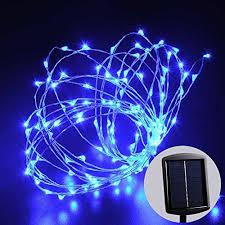 Solar Powered Patio Lights String Ledniceker Solar Powered Starry Lights String With Solar
