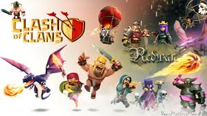clash of clans wallpapers best clash of clans hd wallpaper v2 final by chchcheckit on deviantart