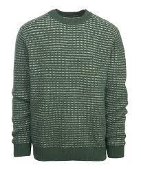 woolrich sweater s white pine crew shetland wool sweater by woolrich the