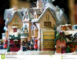 christmas scene decoration stock photos image 3579403
