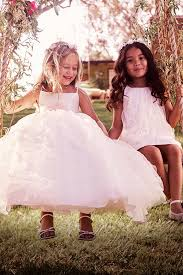 flower girl accessories flower girl dresses in various colors styles david s bridal