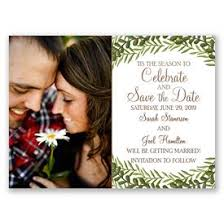 wedding invitations and save the dates save the date magnets s bridal bargains