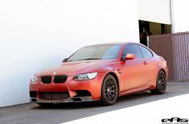 Bmw M3 Red - 2012 e92 bmw m3 limited edition coming in frozen red bmwcoop