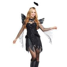 Halloween Costume Devil Woman Buy Wholesale Angel Devil Halloween Costumes China